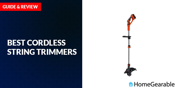 Best-Battery-String-Trimmers