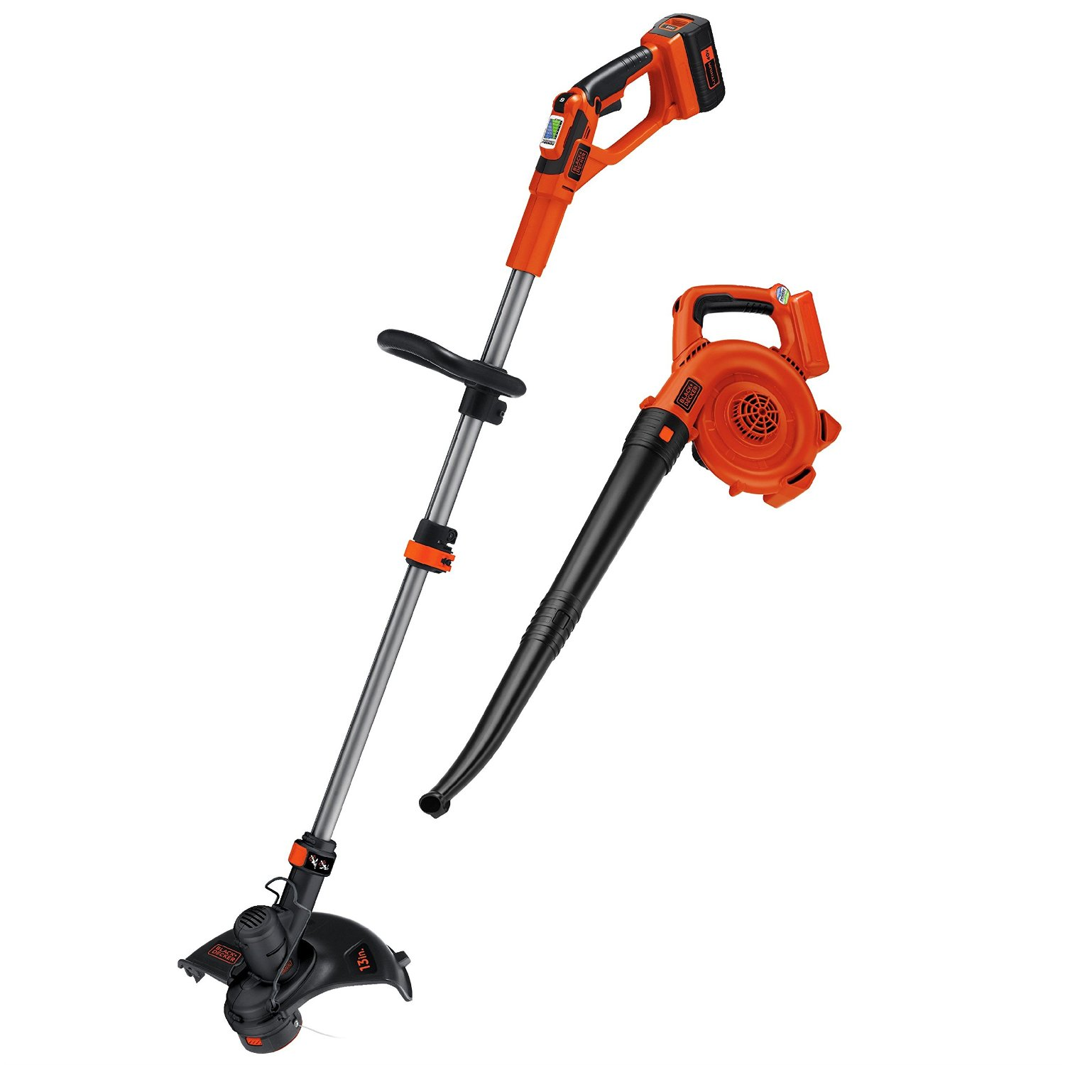 BLACK+DECKER LCC140 40-volt Max String Trimmer