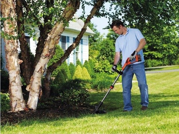Best Cordless String Trimmers