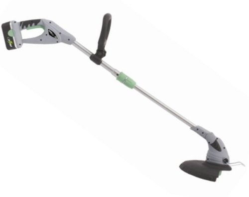 Earthwise 12-Inch 18-Volt Cordless Electric String Trimmer