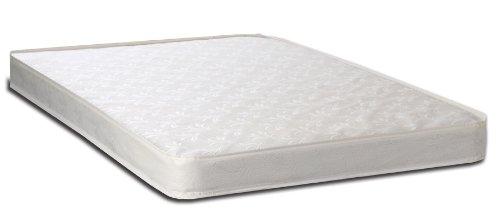 Kolcraft Cozy Soft Portable Crib Mattress