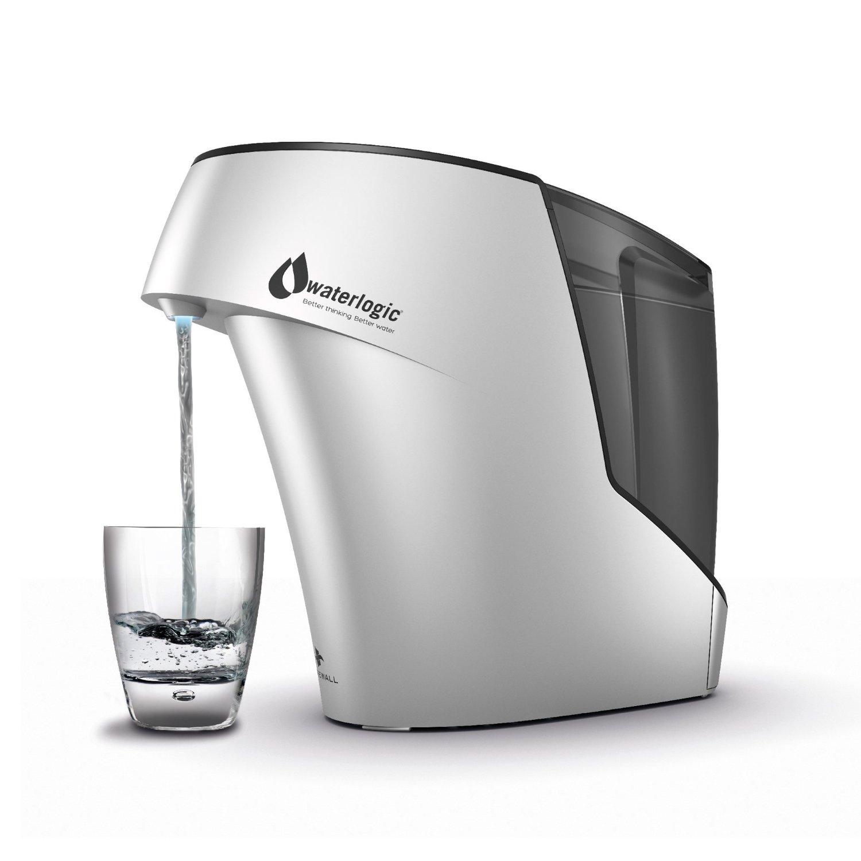 Waterlogic WL-3101 Firewall Hybrid Home Water Purifier