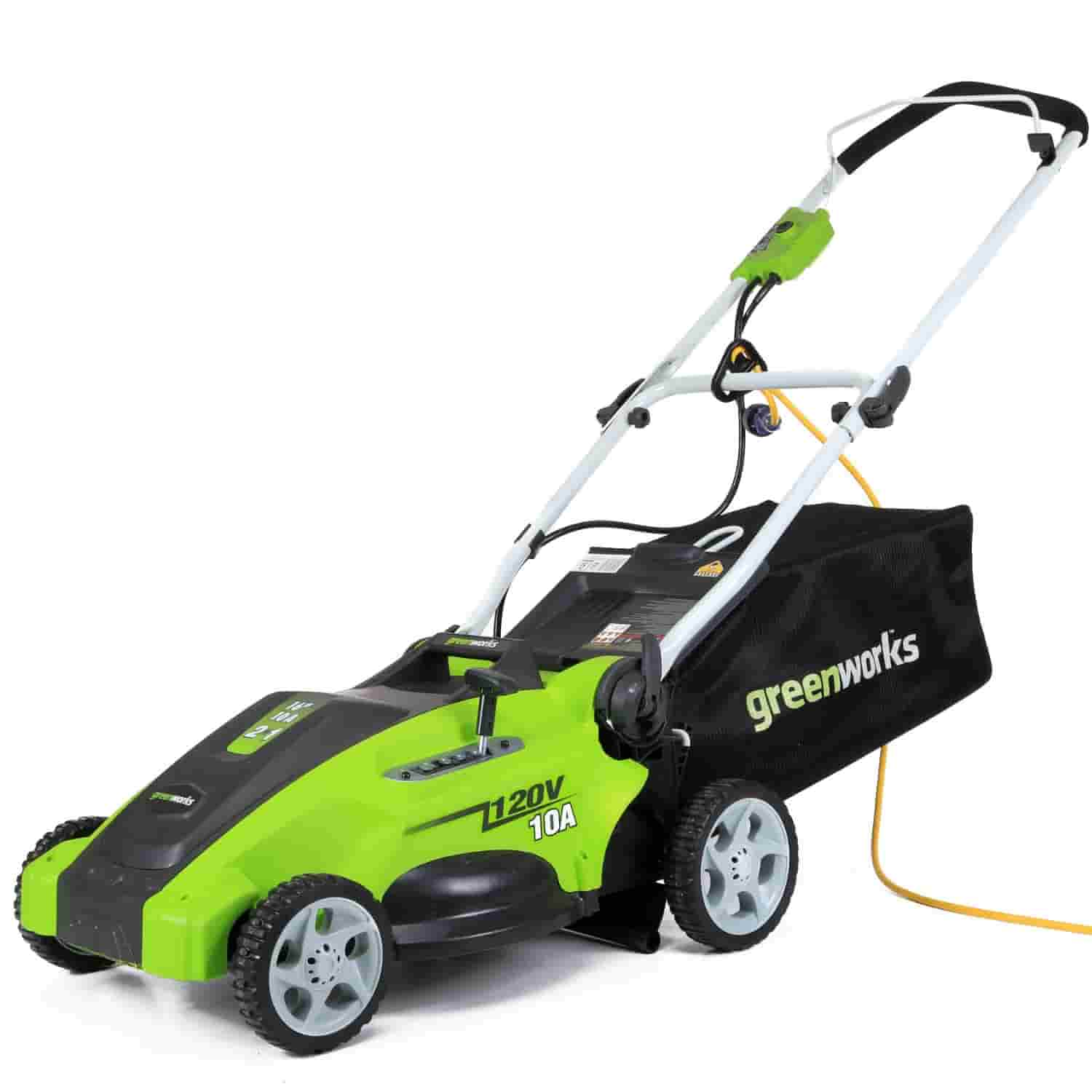 GreenWorks-25142-10-Amp-Corded-16-Inch-Lawn-Mower