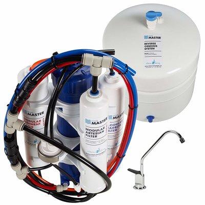 Home MasterTMAFC Artesian Water Purifier review