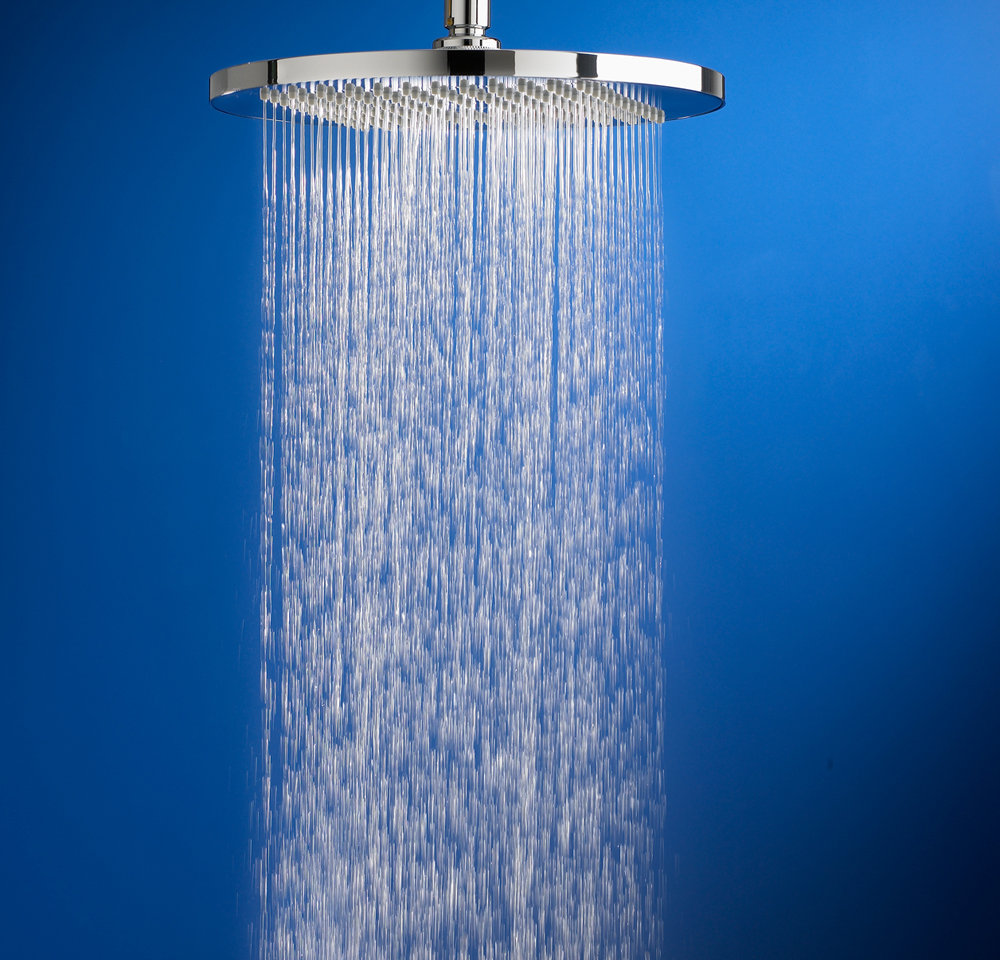 Choosing The Best Rain Shower Head For You : Must Read