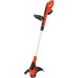 Black and Decker 20-Volt Lithium-Ion GrassHog Trimmer/Edger