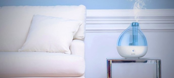 best types of humidifiers