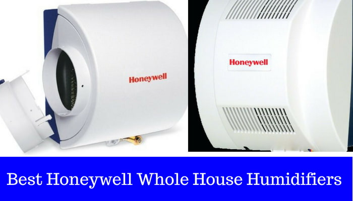 Best Honeywell Whole House Humidifier Reviews