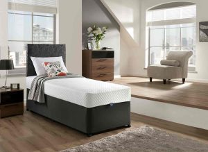 Silentnight 7-Zone Memory Foam