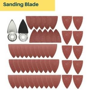 Sanding Blade