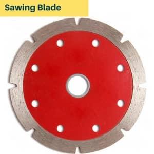 Sawing Blade