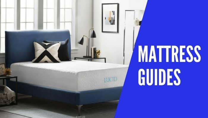 Mattress Guides