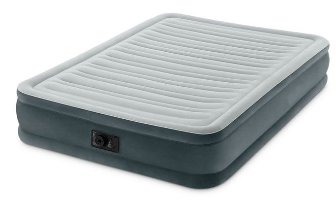 Intex Mid Rise Dura-Beam Airbed (67767E)