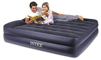 Best Intex Air Mattress Reviews 2019 Most Popular Inflatable Bed Intex