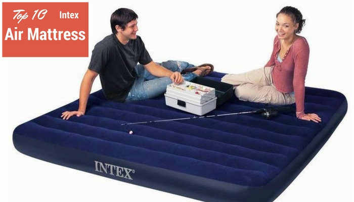 intex air mattress reviews