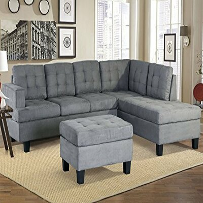 Sectional Sofas Reviews 2020 Durable