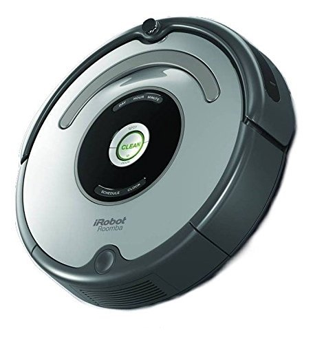 irobot roomba 650 vacuum cleaner review