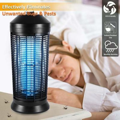 SereneLife Upgraded Electric Bug Zapper