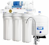 10. APEC Water Systems RO-90 Ultimate Series