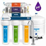 4. Express Osmosis Water Filtration System