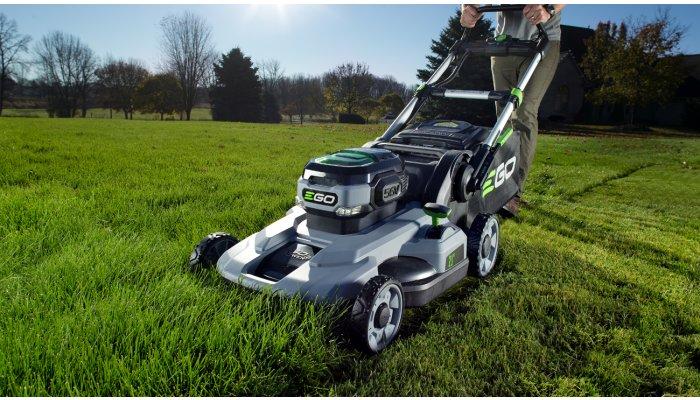 EGO LM2001 Lawn Mower
