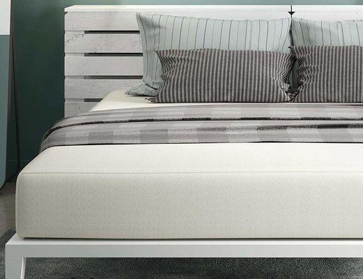 Signature Sleep Memory Foam King Mattress
