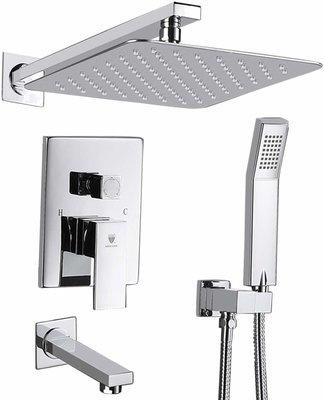 HIMK Shower System
