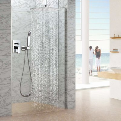 STARBATH Ceiling Mount Shower