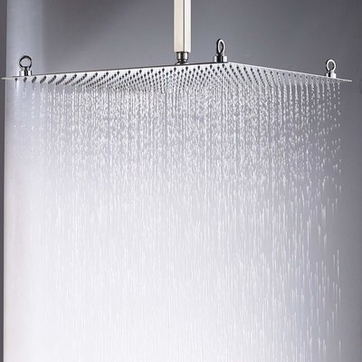 Rozin Bathroom 20 Inches Rain Shower