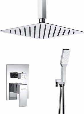 OLEAH Bathroom Mixer Shower Set