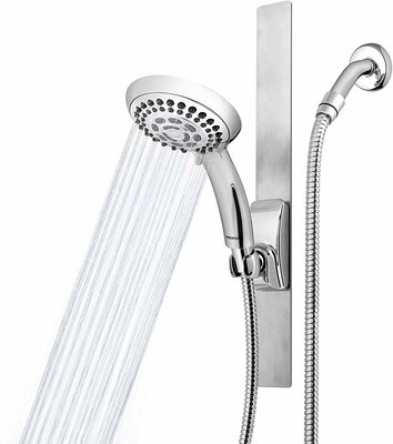 Sliding Bar Shower Head