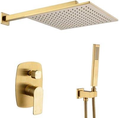 TRUSTMI Shower Faucet