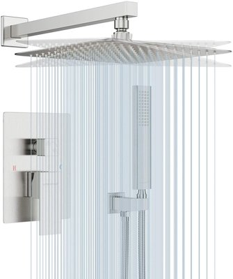 EMBATHER Shower System