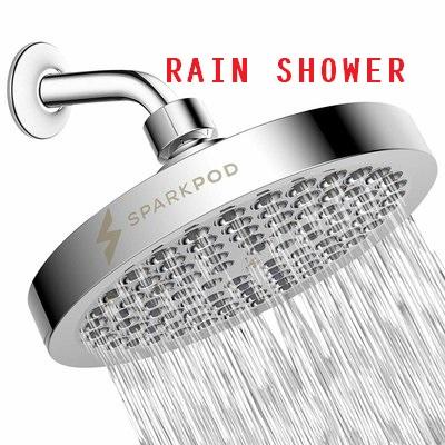 Rain shaower