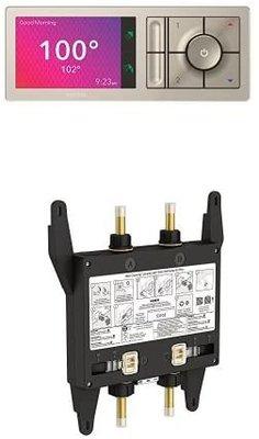 Moen Digital Shower Controller TS3302TB U