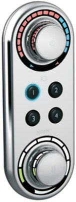 Moen TS3415 IO/Digital Shower Digital Control